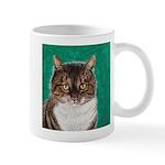 StephanieAM Tabby Cat Mugs