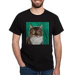 StephanieAM Tabby Cat T-Shirt