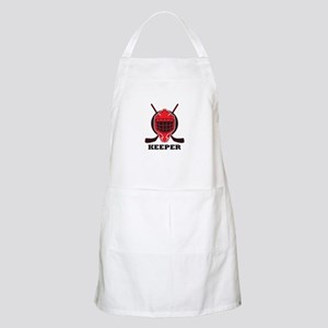 HOCKEY KEEPER Apron