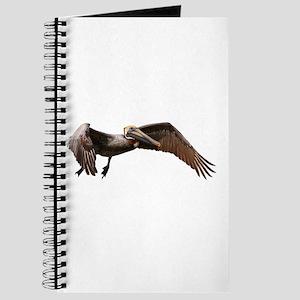 Pelican in Flight Journal
