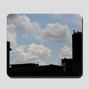 octet-stream Mousepad