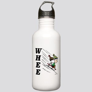 The Peanuts Gang: Wint Stainless Water Bottle 1.0L