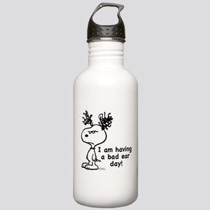 Snoopy: Bad Ear Day Stainless Water Bottle 1.0L