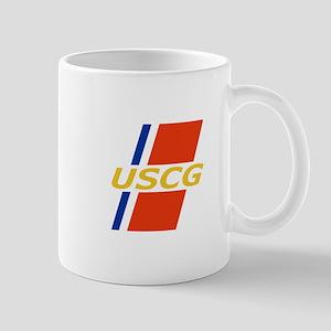 COAST GUARD Mugs