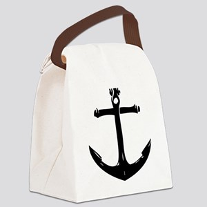 Anchor Canvas Lunch Bag