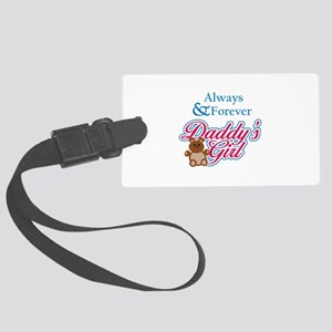 ALWAYS AND FOREVER Luggage Tag