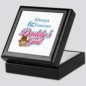 ALWAYS AND FOREVER Keepsake Box