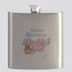 ALWAYS AND FOREVER Flask
