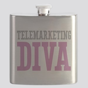 Telemarketing DIVA Flask