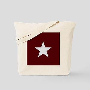 Americana Star Tote Bag