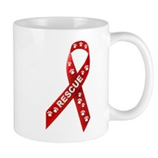 Support Animal Rescue! Mug Mugs