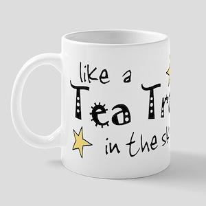 Like a Tea Tray in the Sky Mug
