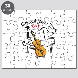 CLASSICAL MUSIC LOVER Puzzle