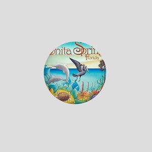 #4 Cuban Artist Alex Nunez Mini Button