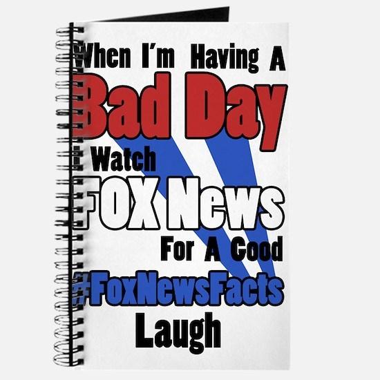 #FoxNewsFacts (Light) Journal