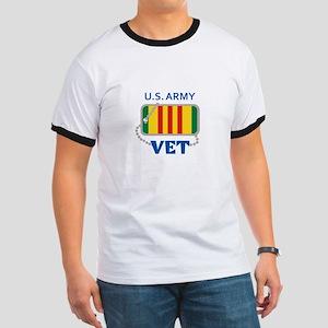 U S ARMY VET T-Shirt