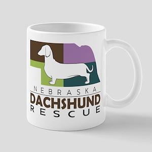 - new logo - full color Mug