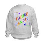 Future Dancer Kids Kids Sweatshirt
