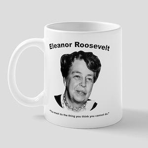 Eleanor: Do Mug