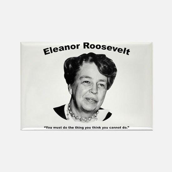 Eleanor: Do Rectangle Magnet