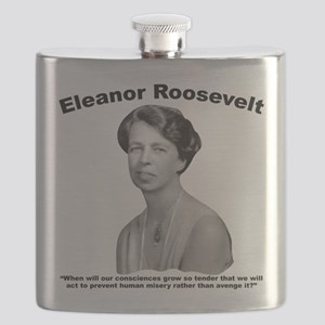 Eleanor: Conscience Flask