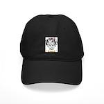 Jepson Black Cap