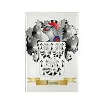 Jepson Rectangle Magnet (10 pack)
