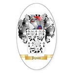 Jepson Sticker (Oval)
