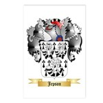 Jepson Postcards (Package of 8)