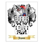 Jepson Small Poster