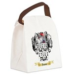 Jepson Canvas Lunch Bag