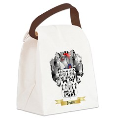 Jepson Canvas Lunch Bag