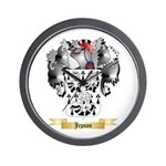 Jepson Wall Clock