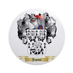 Jepson Ornament (Round)