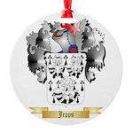 Jepps Round Ornament