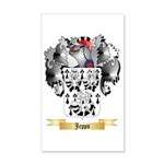 Jepps 20x12 Wall Decal