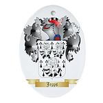Jepps Ornament (Oval)