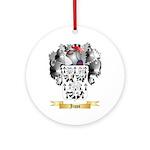 Jepps Ornament (Round)