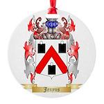 Jenyns Round Ornament