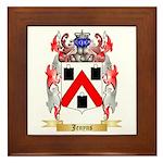 Jenyns Framed Tile