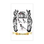 Jentgens Sticker (Rectangle)