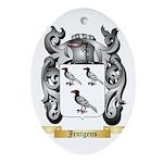 Jentgens Ornament (Oval)
