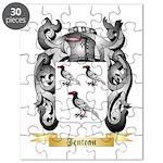 Jenteau Puzzle