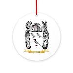 Jenteau Ornament (Round)