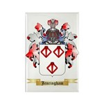 Jenringham Rectangle Magnet (10 pack)