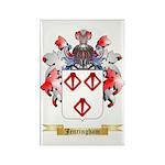 Jenringham Rectangle Magnet (100 pack)