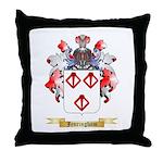 Jenringham Throw Pillow