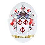 Jenringham Ornament (Oval)