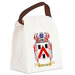 Jennins Canvas Lunch Bag