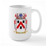Jennins Large Mug